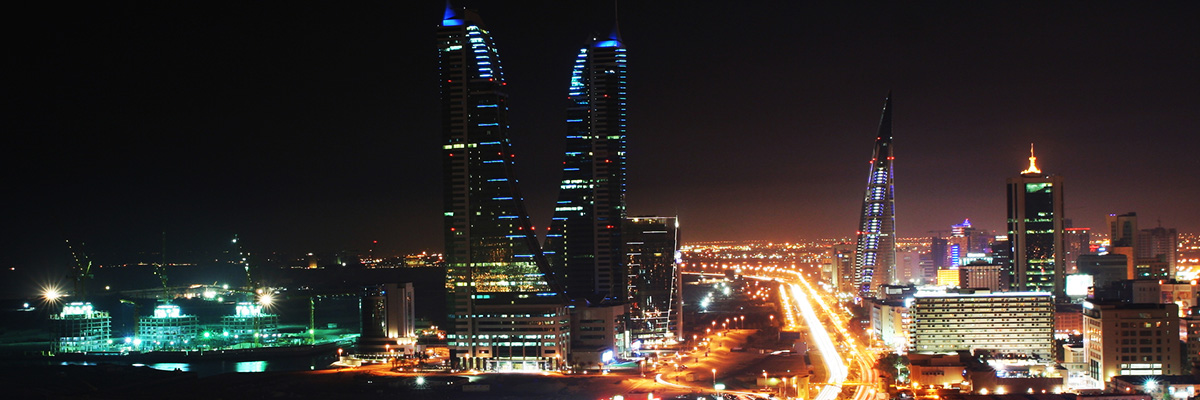 Bahrain confirmed amongst world's top expat destinations by